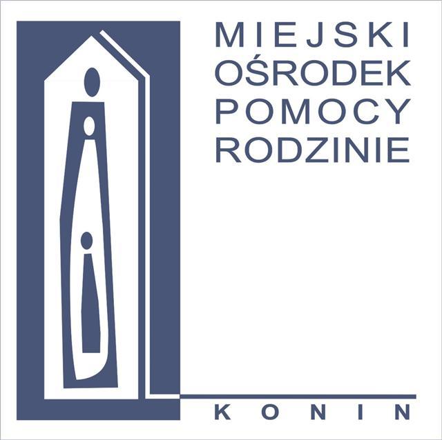 Logo MOPR Konin