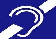 Informacja dla osób niesłyszących i niedosłyszących